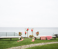 Intimate Malibu Wedding