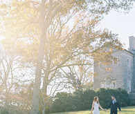 Nashville Botanical Garden Wedding Ideas