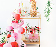 Modern and Whimsical Party Ideas