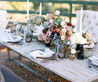 Vintage Southern California Wedding Inspiration