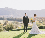 Summer Wedding Portrait Ideas
