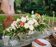Mediterranean wedding inspiration