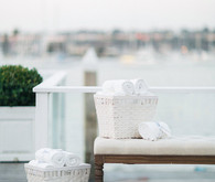 Modern Nautical Wedding