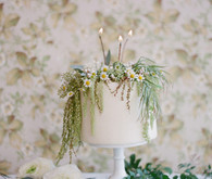 Spring Wedding Cake Inspiration