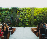 SmoggeeShoppe Wedding Ceremony