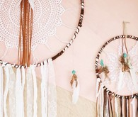 Modern Bohemian Southwestern Wedding Decor