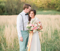 Bloomsbury Farms Nashville wedding
