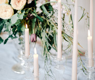 Soft and airy wedding inspiration