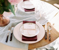Marsala wedding inspiration