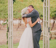 HammerSky Vineyards wedding