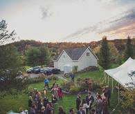 Upstate New York outdoor venue