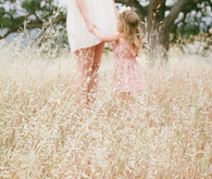 Sacramento maternity photos by Lee Brown