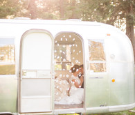 Airstream elopement