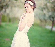 Spring bridal fashion inspiration
