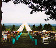 Cedar Lakes Estate wedding venue