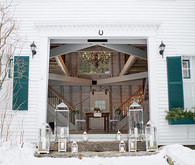 Hardy Farm Maine wedding venue