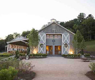 Pippin Hill Virginia wedding venue