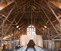 Santa Lucia Preserve California wedding venue
