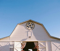 Sweet Meadow Farms Georgia wedding venue