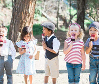 Little Rascals Party Ideas