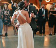 Ace Hotel first dance