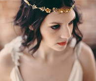 Modern headpiece
