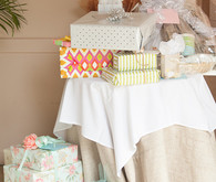 Bridal shower gifts