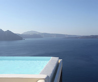 Canaves Hotel, Santorini, Greece