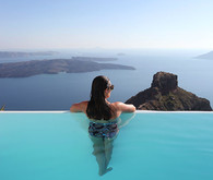 Kapari Natural Resort, Santorini, Greece