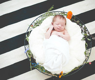 newborn photos by Jara Hill
