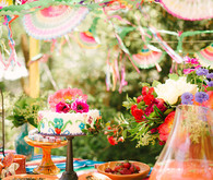 mexican party ideas