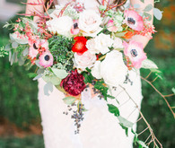 Fall Georgia wedding
