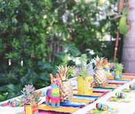 2nd birthday taco party