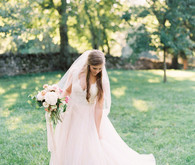 Allure wedding dress