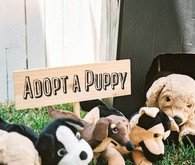 hot dog themed 3rd birthday