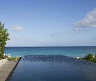 Turks & Caicos honeymoon destination