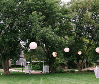 Hamptons wedding