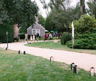 Hampton wedding venue