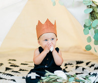 Modern Wild Thing 1st Birthday party