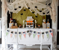 Spooky halloween party ideas for kids