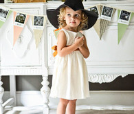 little girl witch costume