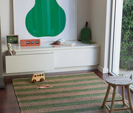 green playroom