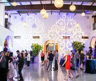 Ebell of Long Beach wedding venue