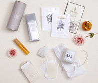 Simone LeBlanc wedding gift box