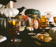 Halloween table ideas