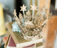 childs crown