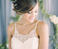 Delica Bridal wedding dress