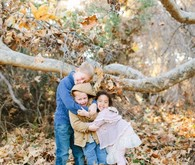 Northern California family photos by Little Meg