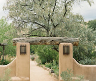 New Mexico wedding venue