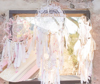 anthropology style dream catchers